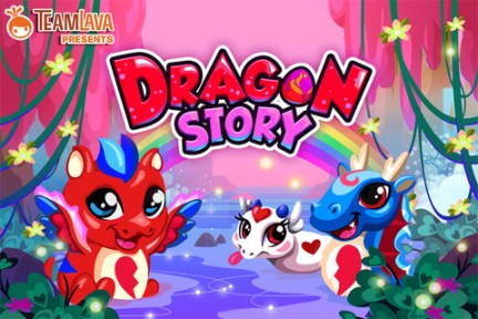 dragon story iPhone App Review