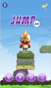 FanAppic - Jump-AR