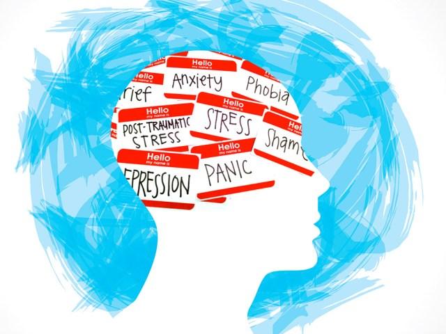 FanAppic - Mental Health