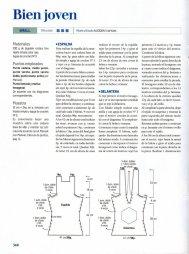 Clarín Crochet 2009 Nº 12 (43)