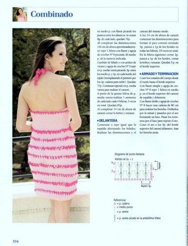 Clarín Crochet 2009 Nº 12 (51)
