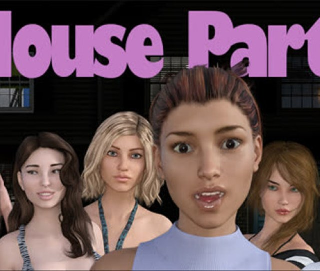 House Party How The Sex Game Returned To Steam
