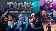 Trine Ultimate Collection | PC Steam Juego | Fanatical