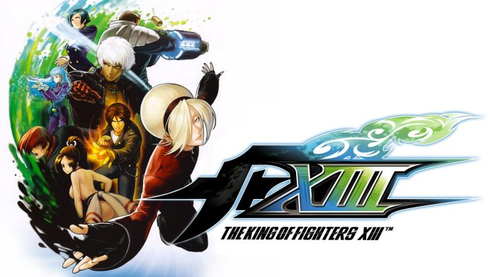 The King Of Fighters Xiii Steam Edition Pc Steam Game Fanatical