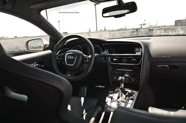 2011 Audi RS5 Coupè by marioroman pictures