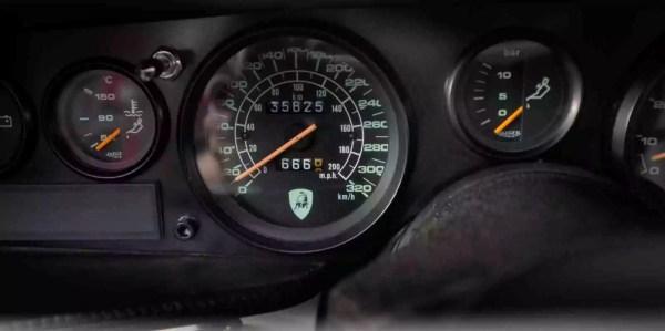 Lamborghini Countach by Radical Classics - Fanaticar