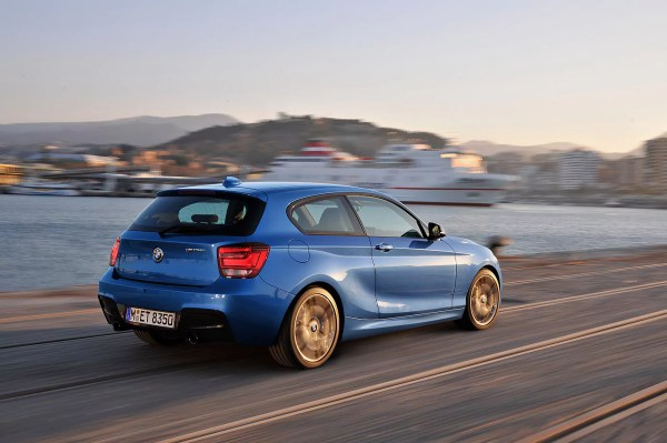 BMW 135i M - Fanaticar