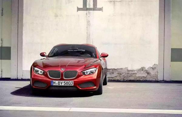 BMW Zagato Coupè - Fanaticar