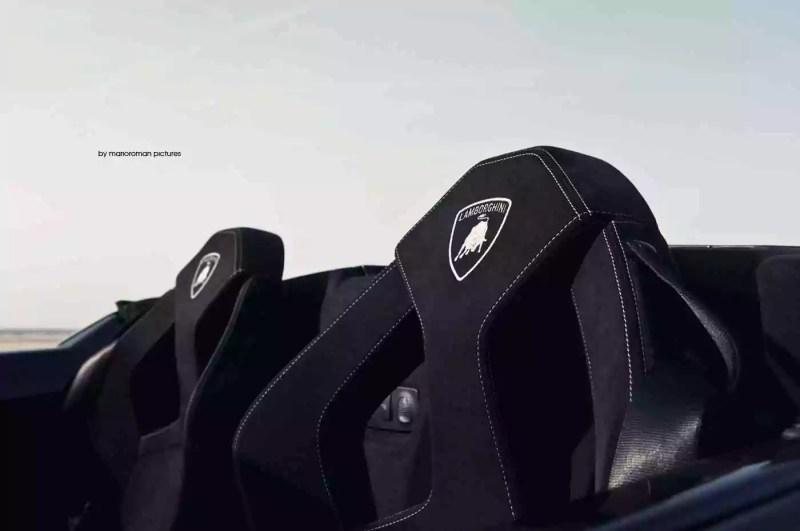 Lamborghini Gallardo 570-4 Spyder Performante by marioroman pictures