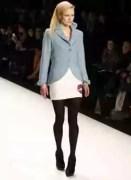 Anja Gockel – Berlin Fashion Week Januar 2012