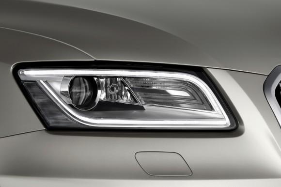 Audi Q5 by Audi - Fanaticar