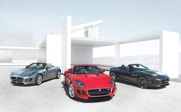 Jaguar F-Type - Fanaticar Magazin