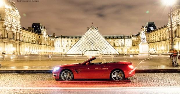Louvre - Fanaticar Magazin