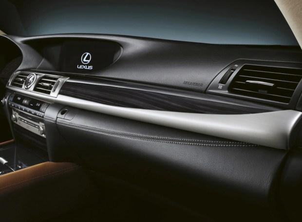 2013 Lexus LS - Fanaticar Magazin