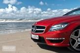 Mercedes-Benz CLS 63 AMG by marioroman pictures - Fanaticar Magazin