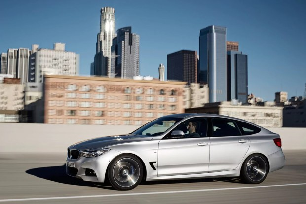 BMW 3er Gran Turismo - Fanaticar Magazin