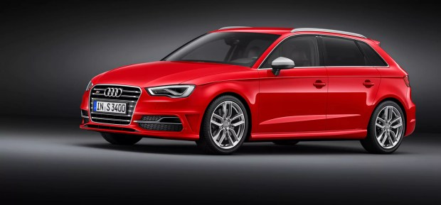 2013 Audi S3 Sportback - Fanaticar Magazin