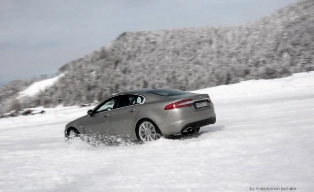 2013 Jaguar AWD - Fanaticar Magazin