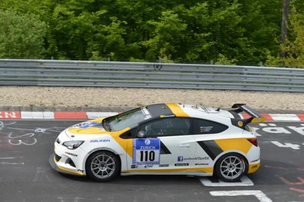 24h Rennen am Nürburgring 2013 - Fanaticar Magazin