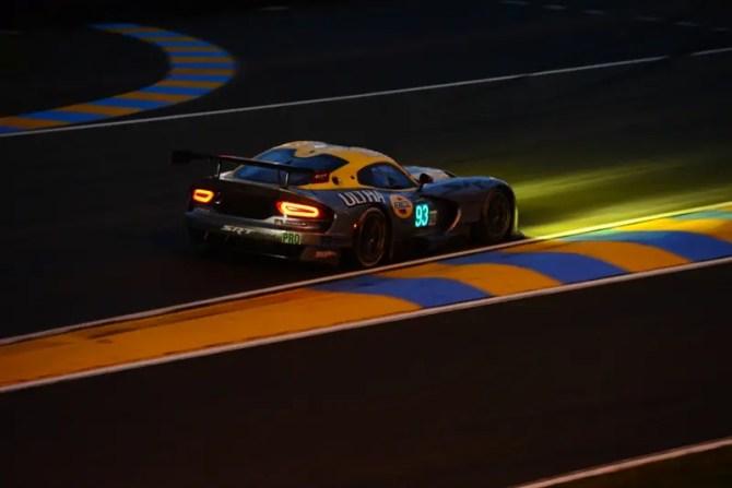 24h von Le Mans - Fanaticar Magazin