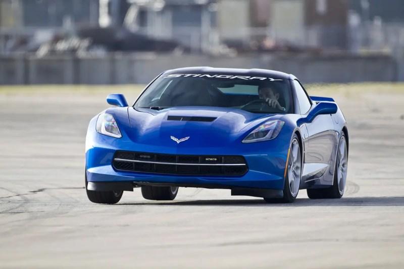 Corvette Performance Data Recorder - Fanaticar Magazin