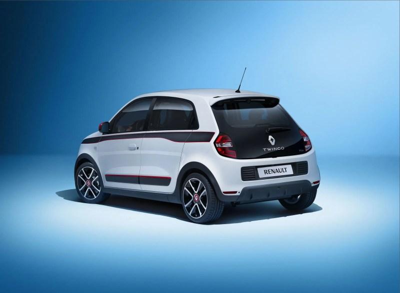 2014 Renault Twingo - Fanaticar Magazin