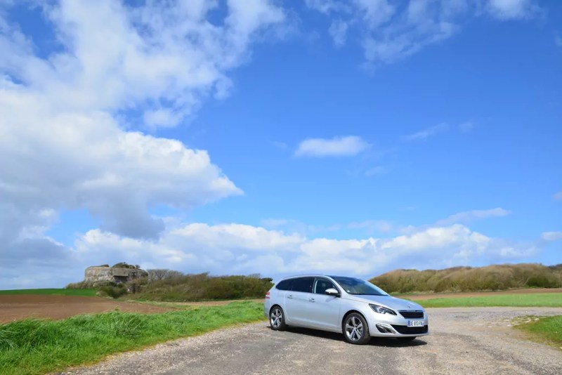 Peugeot 308 SW - Fanaticar Magazin