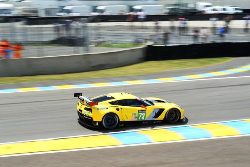 24h Le Mans 2014 - Fanaticar Magazin