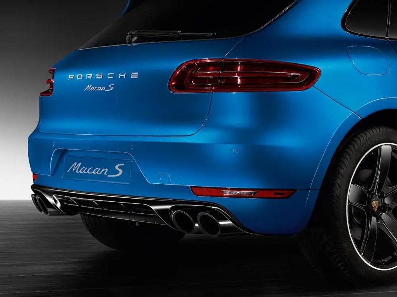 Porsche Exclusive Macan - Fanaticar Magazin