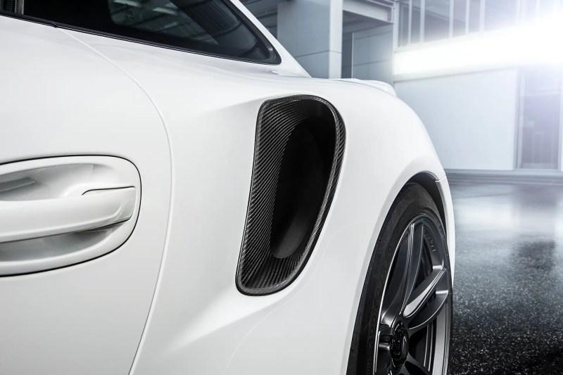 2014 Porsche 911 Turbo (991) by Techart - Fanaticar Magazin
