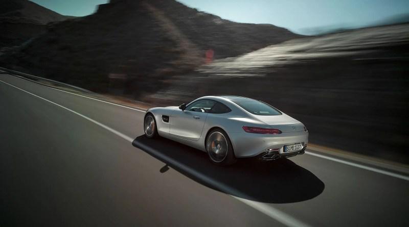 2014 Mercedes AMG GT / GT S - Fanaticar Magazin