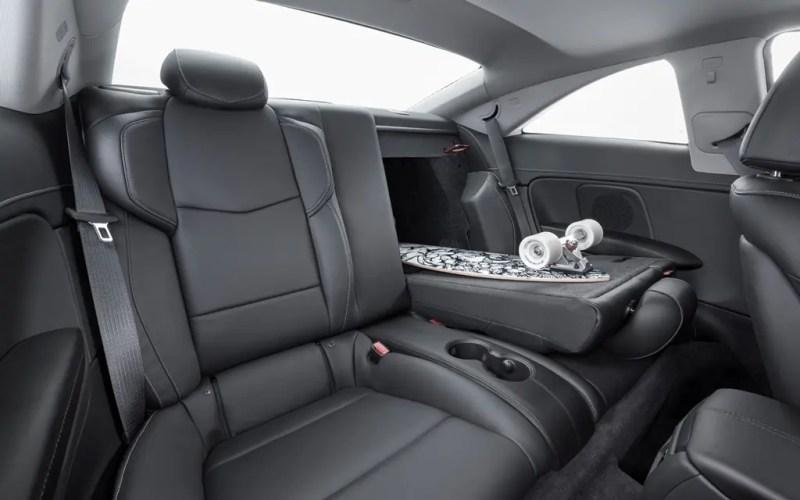 2015 Cadillac ATS Coupe - Fanaticar Magazin
