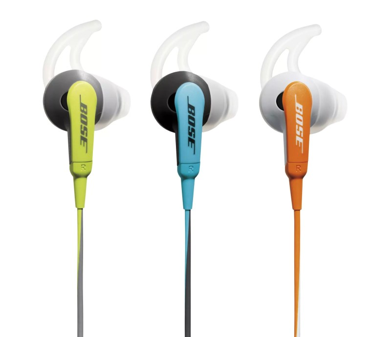 BOSE PRÄSENTIERT NEUE VERSION DER IN-EAR AUDIO HEADPHONES