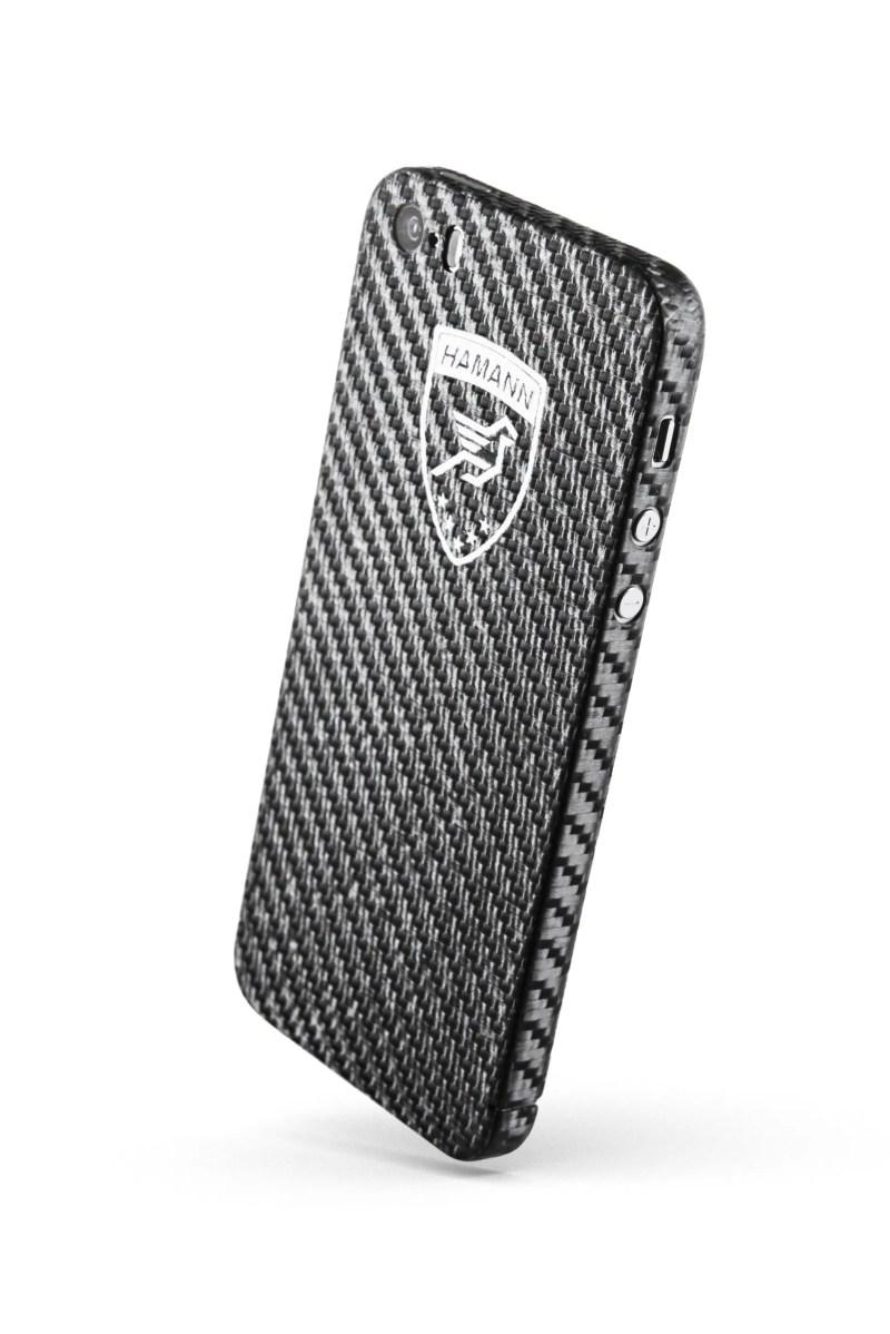 Carbon für das iPhone gefällig?