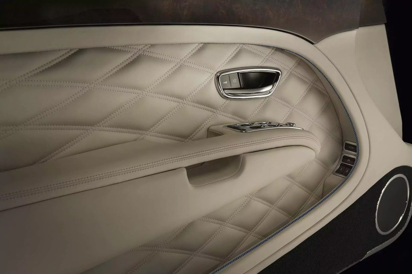2015 Bentley Mulsanne Gran Convertible - Fanaticar Magazin