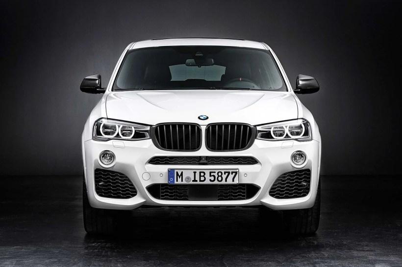 BMW X4 xDrive3.0d - Fanaticar Magazin