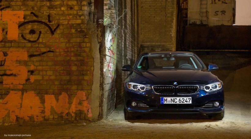 2014 BMW 428i Coupé - Fanaticar Magazin