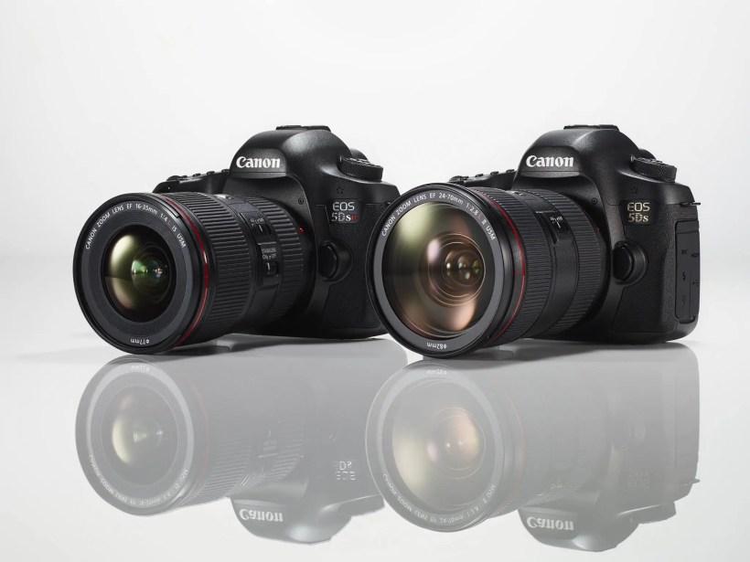Canon EOS 5DS R - Fanaticar Magazin
