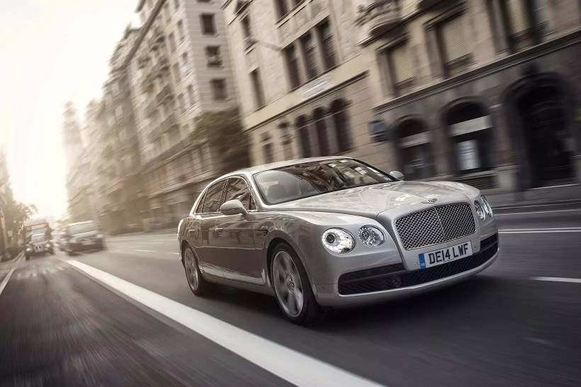 My Bentley Season - Fanaticar Magazin
