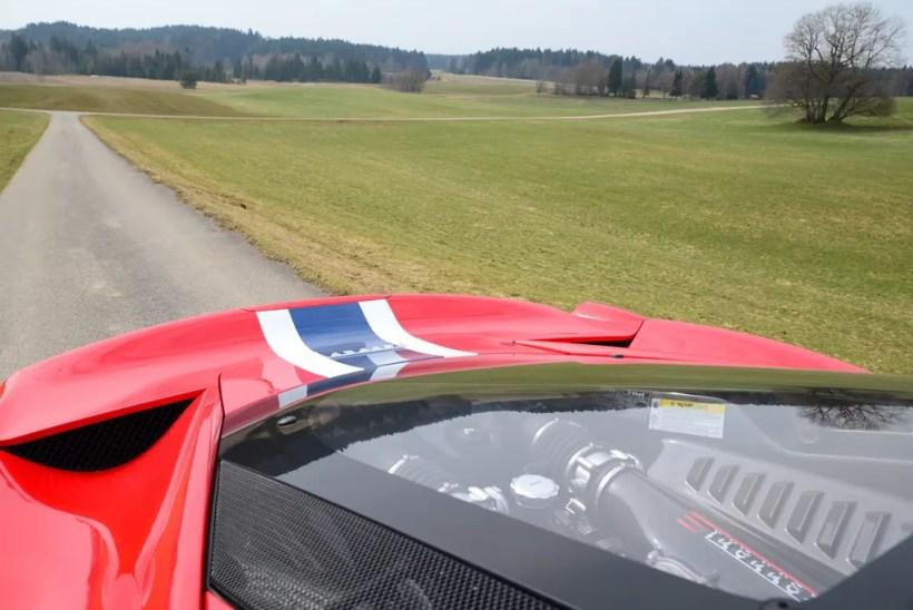 Ferrari 458 Speciale - Fanaticar Magazin