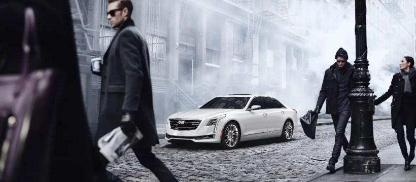 2015 Cadillac CT6   Fanaticar Magazin