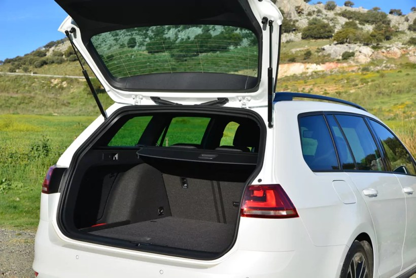 Volkswagen Golf GTD Variant | Fanaticar Magazin