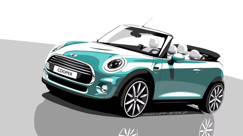 2016 Mini Cabriolet   Fanaticar Magazin