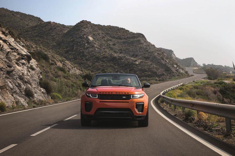 2015 Range Rover Cabriolet | Fanaticar Magazin