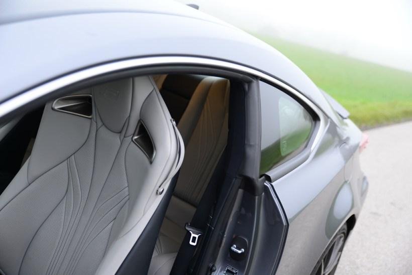 2015 Lexus RC-F | Fanaticar Magazin