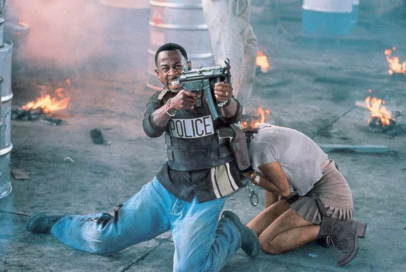 Bad Boys I & II Blu-Ray | Fanaticar Magazin