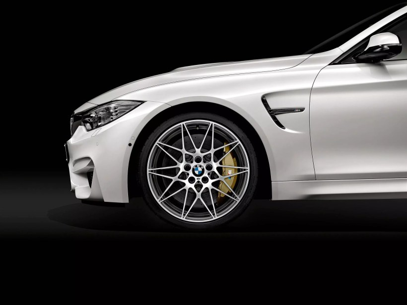 BMW M4 Coupe Competition Paket | Fanaticar Magazin