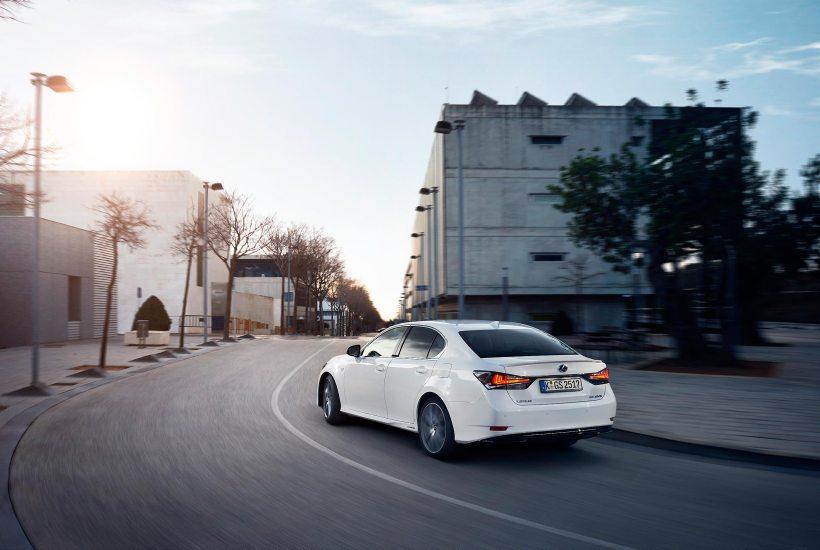 2016 Lexus GS   Fanaticar Magazin