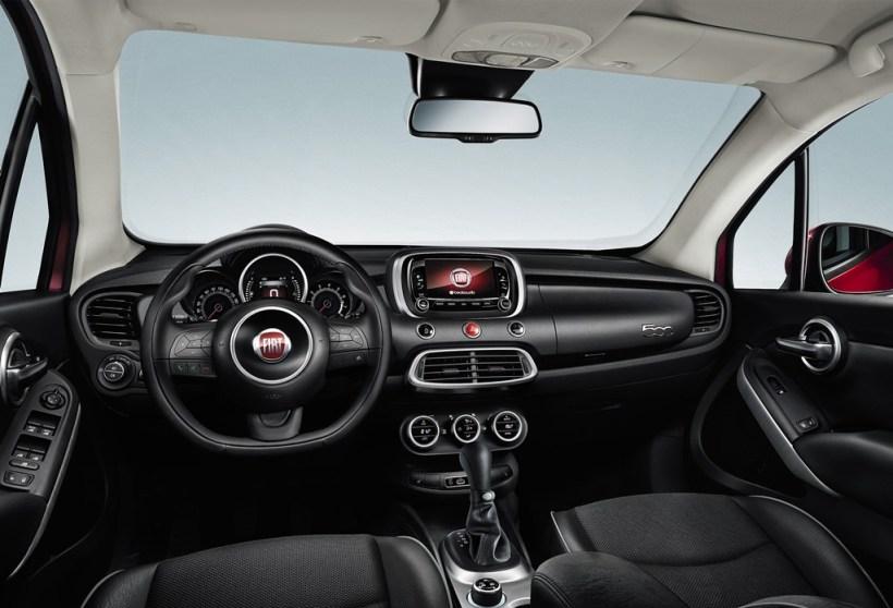 Fiat 500 X | Fanaticar Magazin