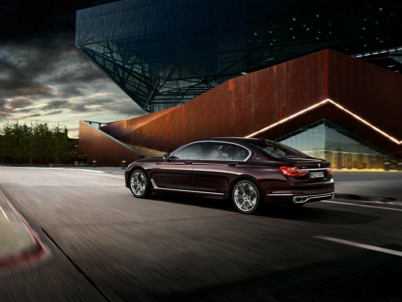 2016 BMW M760 Li xDrive | Fanaticar Magazin